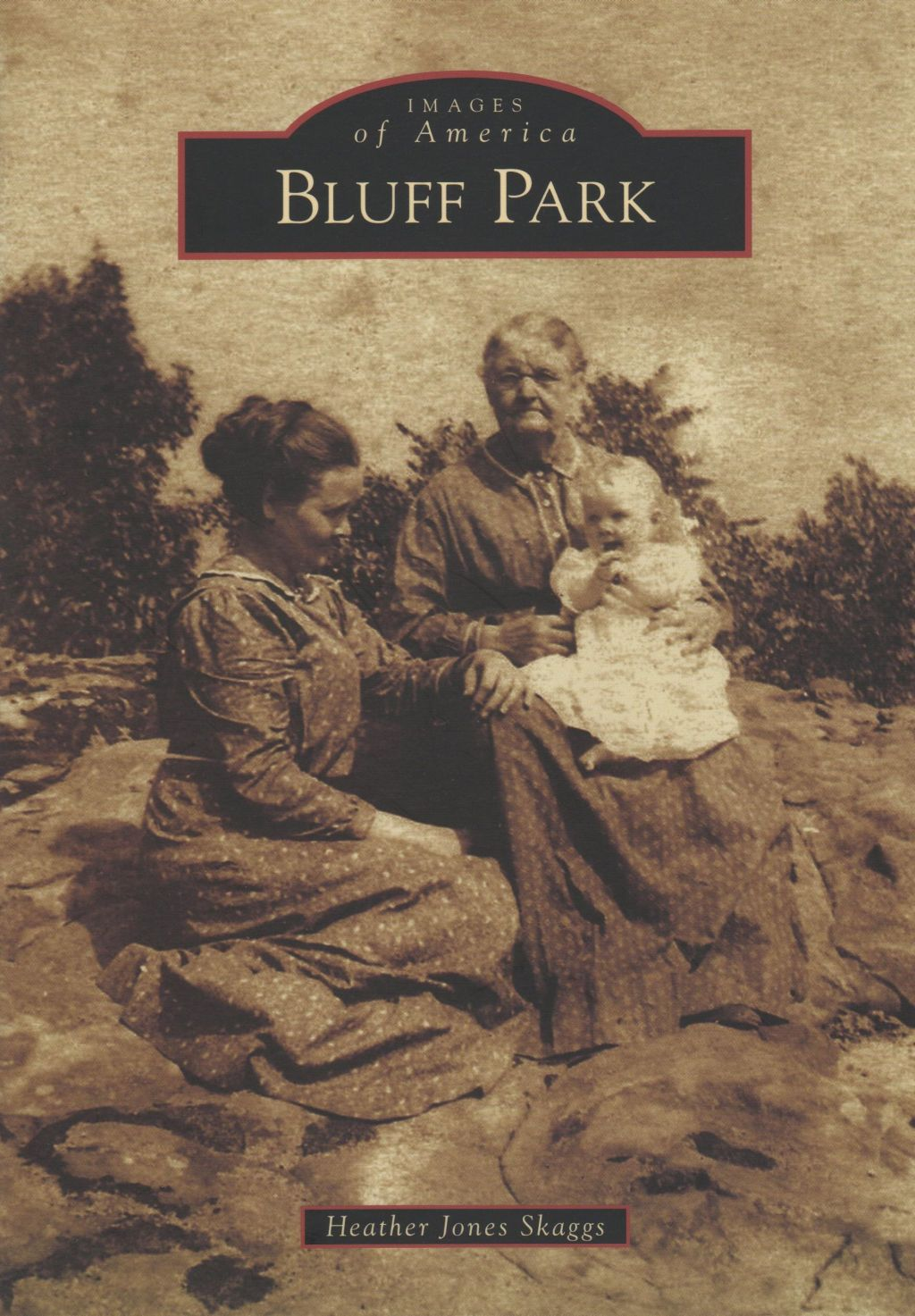 Images of America: Bluff Park (Cover)